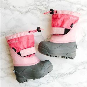 Toddler Snow Boot